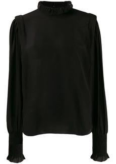 Isabel Marant high neck blouse