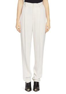 Isabel Marant High-Rise Pleated Pants