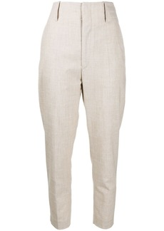 Isabel Marant high-waist tailored trousers
