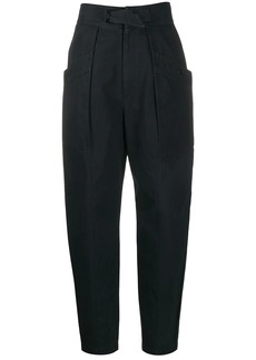 Isabel Marant high-waist trousers