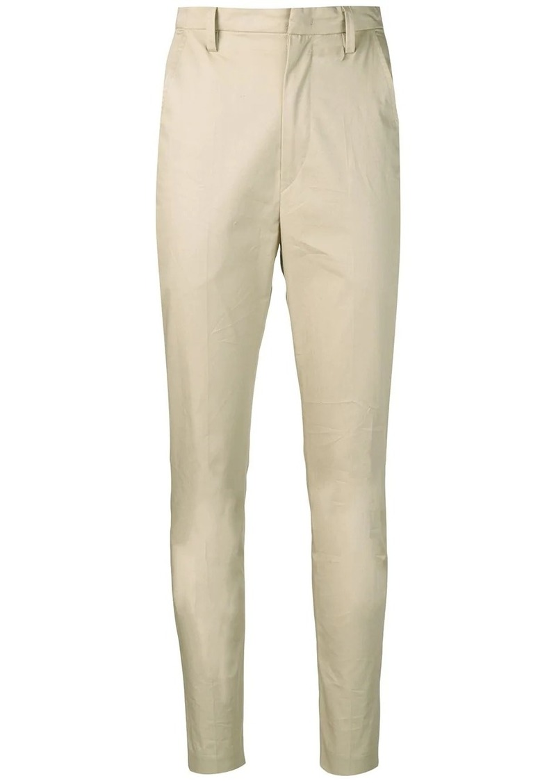Isabel Marant high-waisted tapered trousers