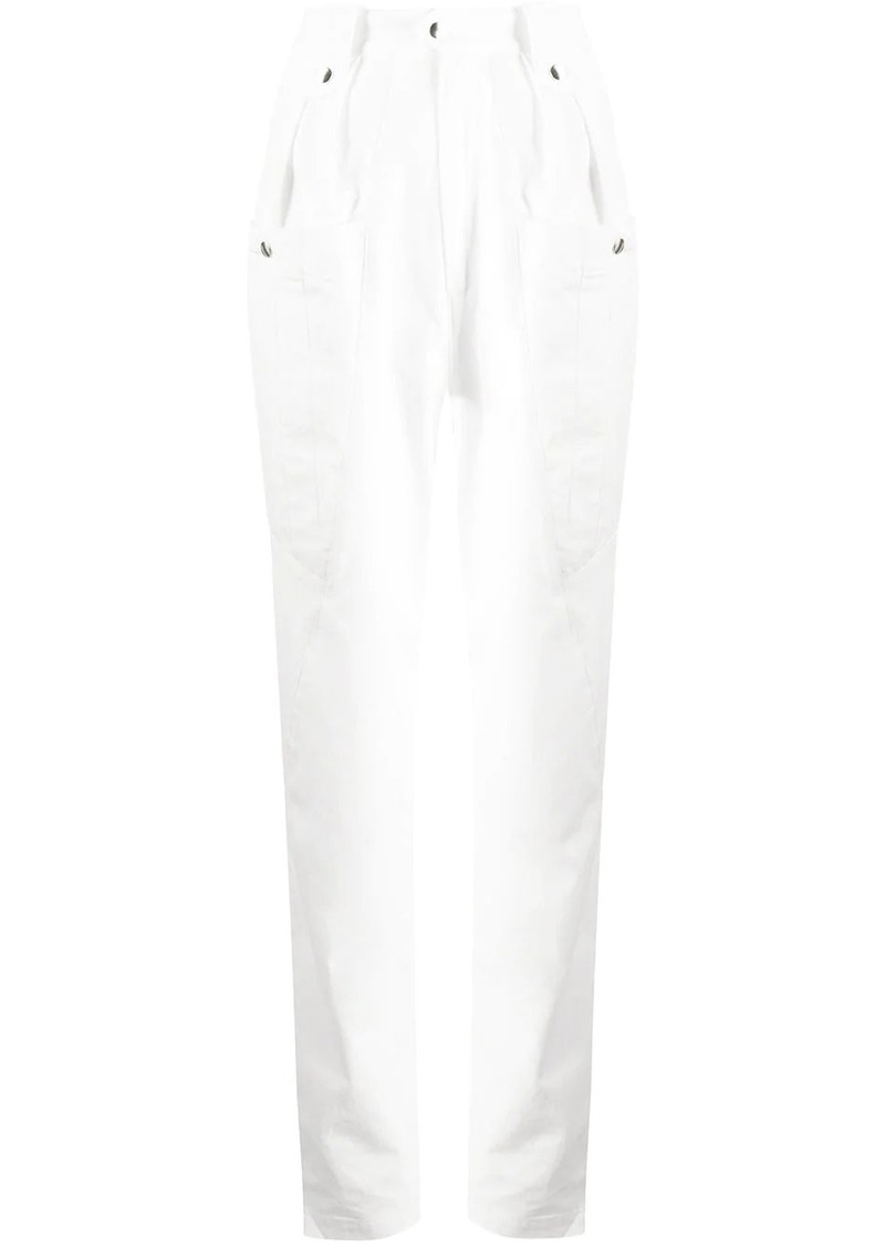 Isabel Marant high waisted trousers