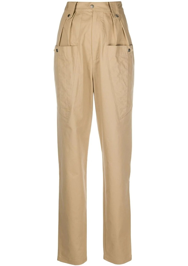 Isabel Marant high-waisted trousers