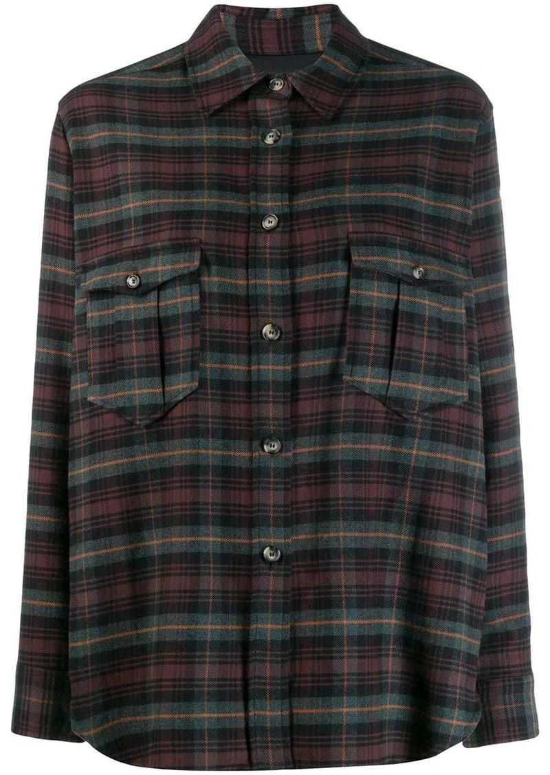 Isabel Marant Idaho shirt
