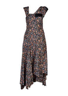 ISABEL MARANT - 3/4 length dress
