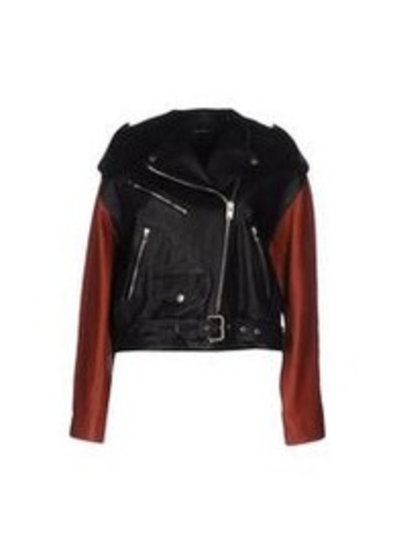 ISABEL MARANT - Biker jacket