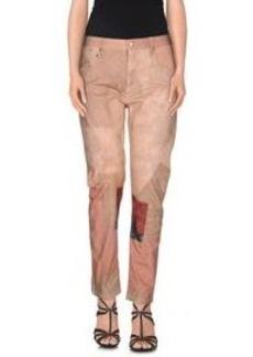 ISABEL MARANT - Denim pants