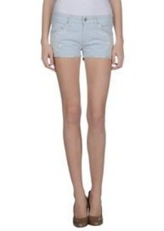 ISABEL MARANT - Denim shorts