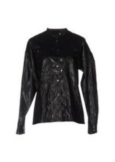 ISABEL MARANT - Solid color shirts & blouses