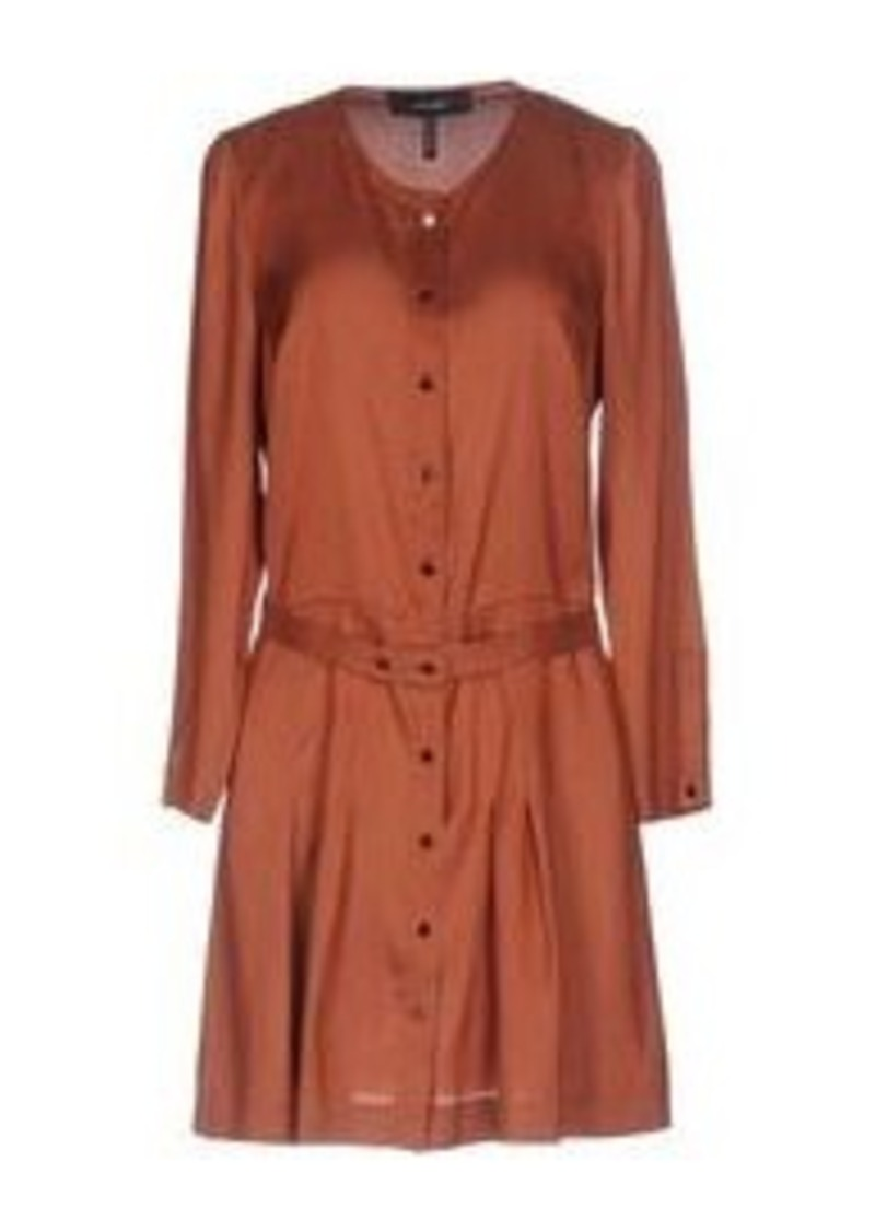 ISABEL MARANT - Shirt dress