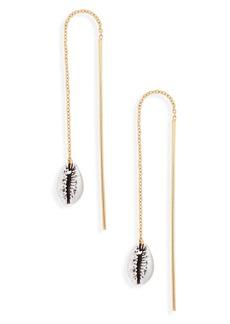 Isabel Marant Amer Threader Earrings