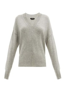 Isabel Marant Amy cashmere-blend sweater