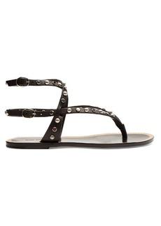 Isabel Marant Audrio stone-embellished sandals
