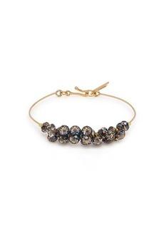 Isabel Marant Bead-embellished bracelet