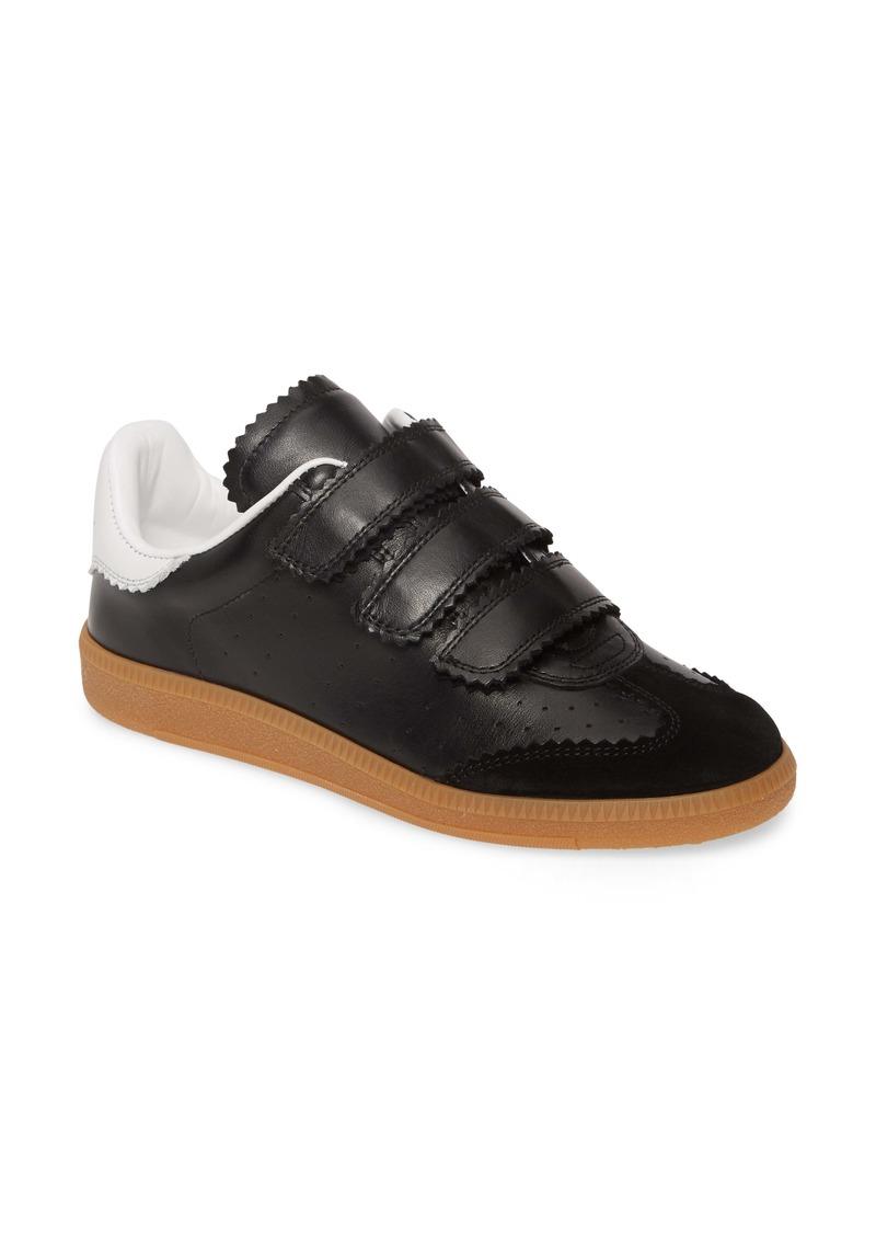 Isabel Marant Beth Low Top Sneaker (Women)