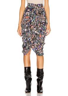 Isabel Marant Betina Skirt