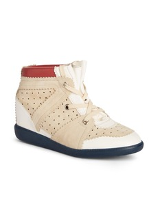 Isabel Marant Betty Wedge Sneaker (Women)