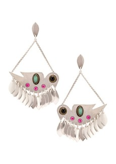 Isabel Marant Bird Chandelier Earrings