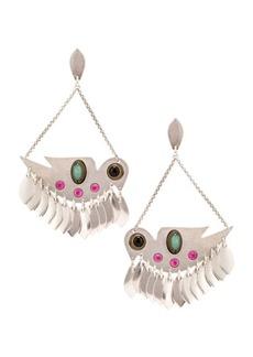 Isabel Marant Bird Chandelier Earrings