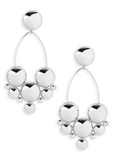 Isabel Marant Boo Large Drop Earrings