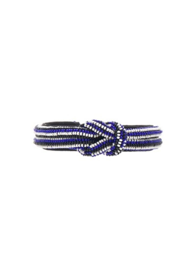 Isabel Marant Bou Saf Saf Bracelet