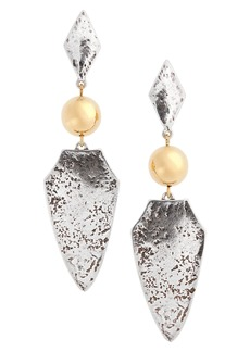 Isabel Marant Bouclé D'Oreille Drop Earrings