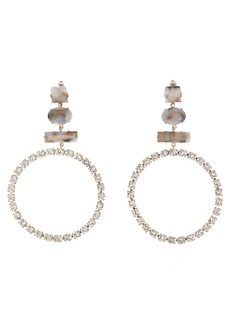 Isabel Marant boy.g Earrings