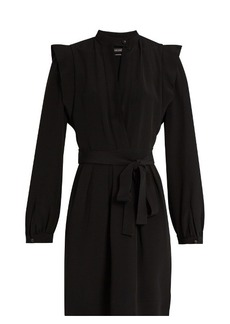 Isabel Marant Brad crepe dress