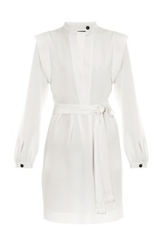 Isabel Marant Brad crepe dress