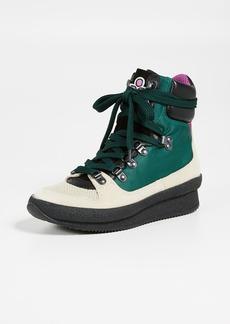 Isabel Marant Brendta Sneakers