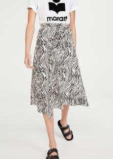 Isabel Marant Cacia Skirt