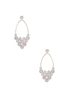 Isabel Marant Chic Earrings