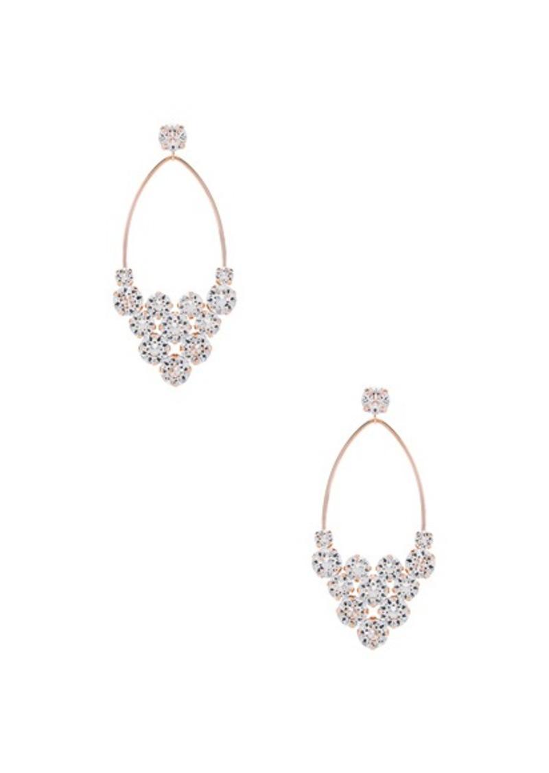 Isabel Marant Chic Earrings