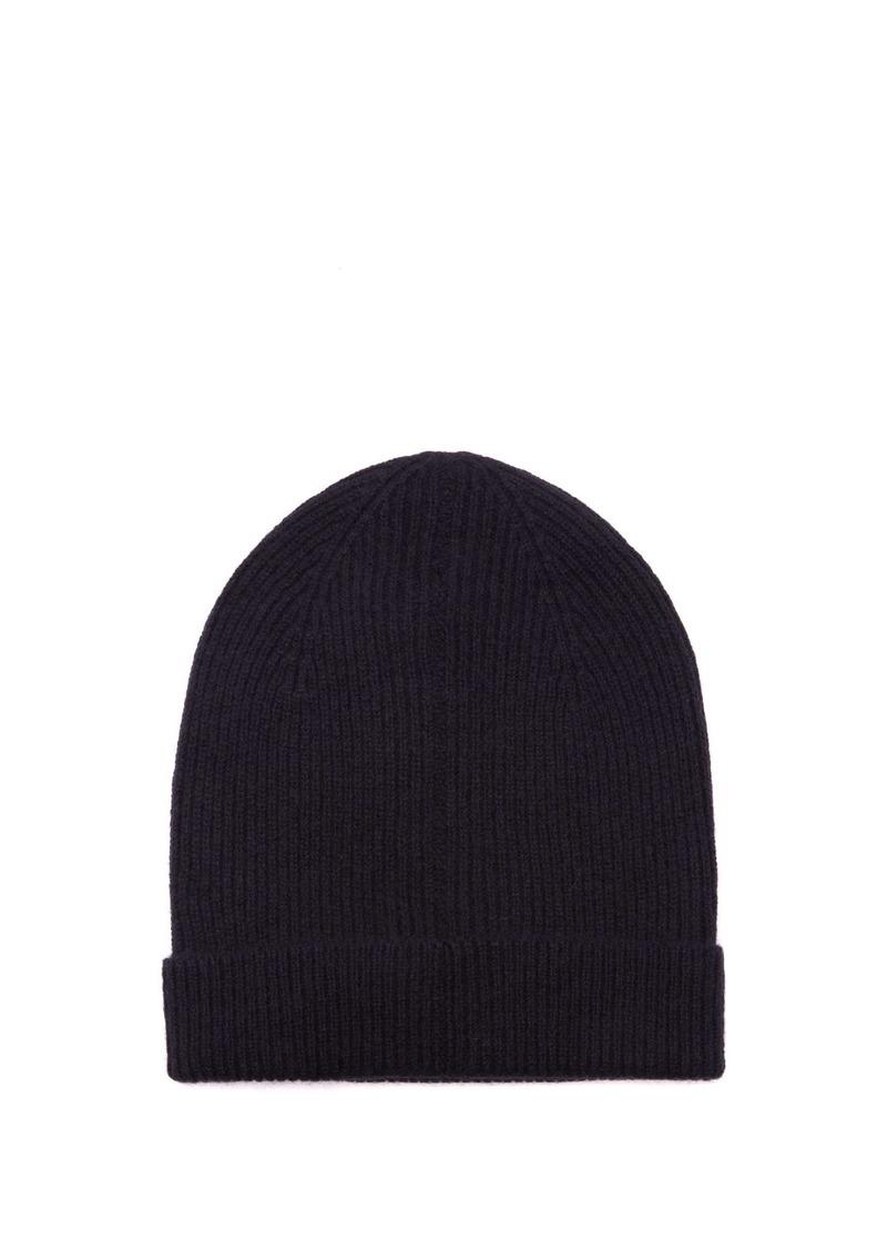 c6373d9d11c Isabel Marant Isabel Marant Chilton cashmere beanie hat