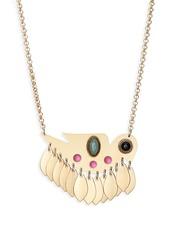 Isabel Marant Collier Pendant Necklace