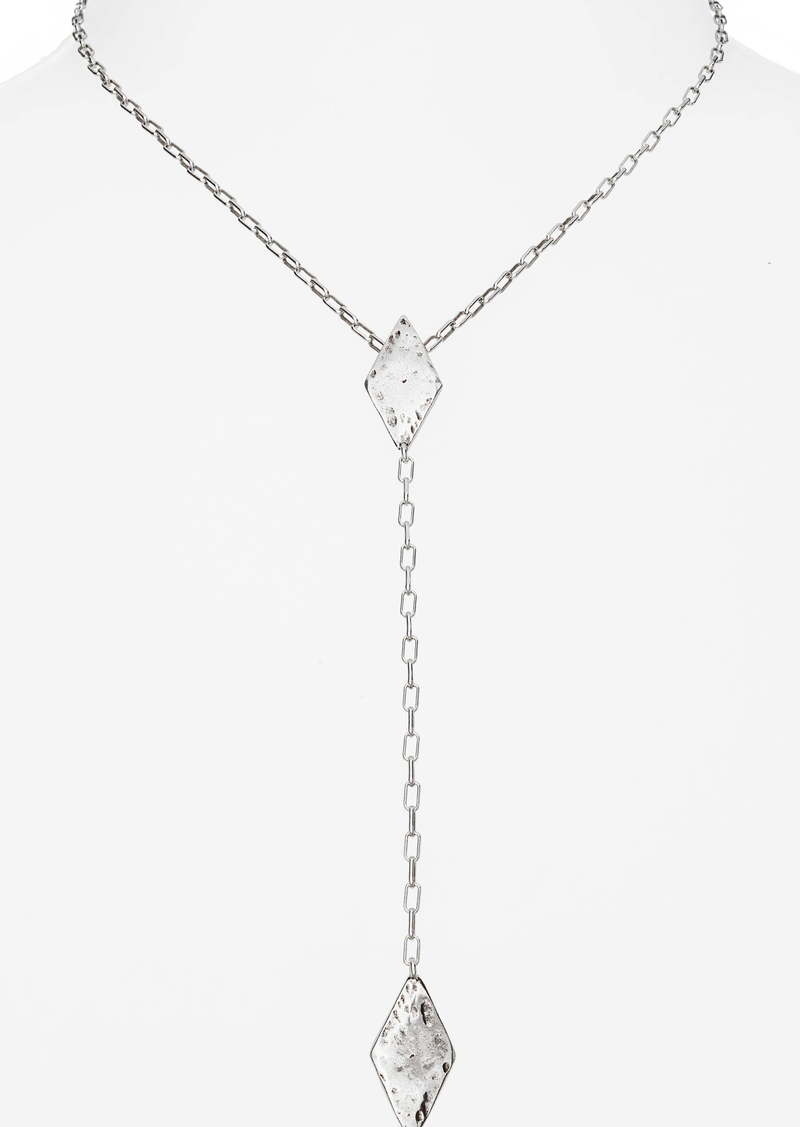 Isabel Marant Collier Y-Necklace