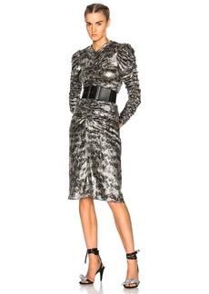 Isabel Marant Damia Dress