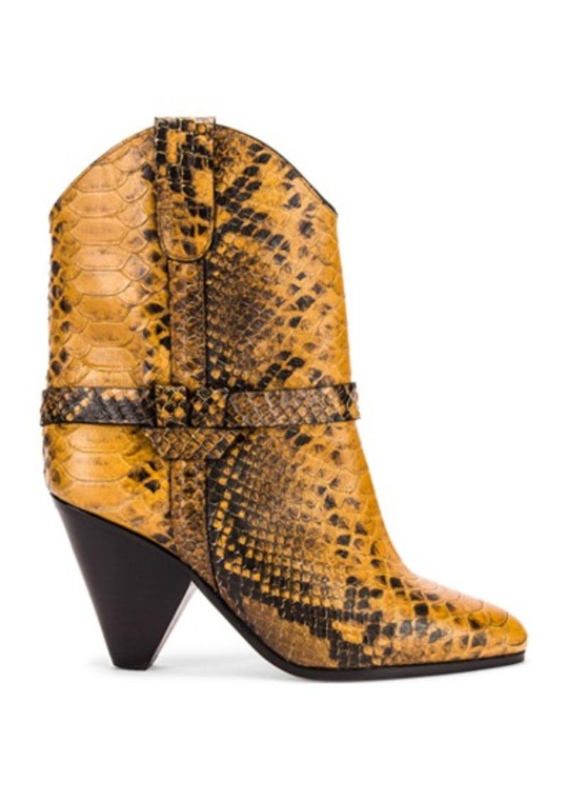 Isabel Marant Deane Boot