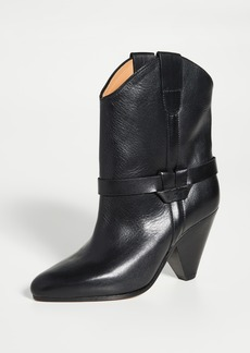 Isabel Marant Deane Boots