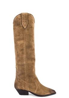 Isabel Marant Denvee Boot
