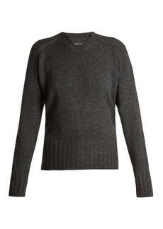 Isabel Marant Denver wool-blend sweater