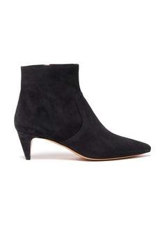 Isabel Marant Derst 55 suede ankle boots