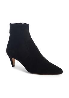 Isabel Marant Derst Cone Heel Bootie (Women)