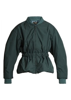 Isabel Marant Dex padded bomber jacket