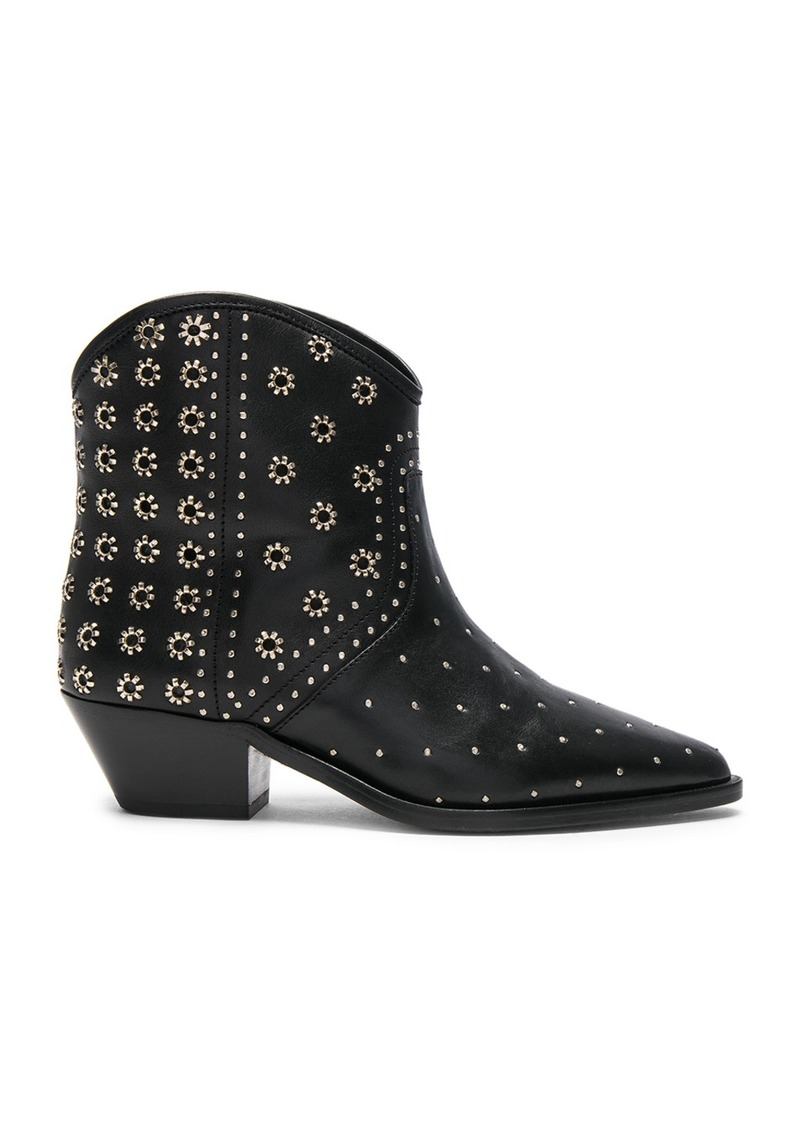 Ankle Boots Isabel Marant Isabel marant isabel marant domya studded leather ankle boots shoes isabel marant domya studded leather ankle boots sisterspd