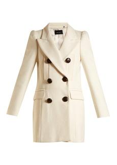 Isabel Marant Double-breasted pea coat
