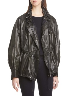 Isabel Marant Drawstring Jacket