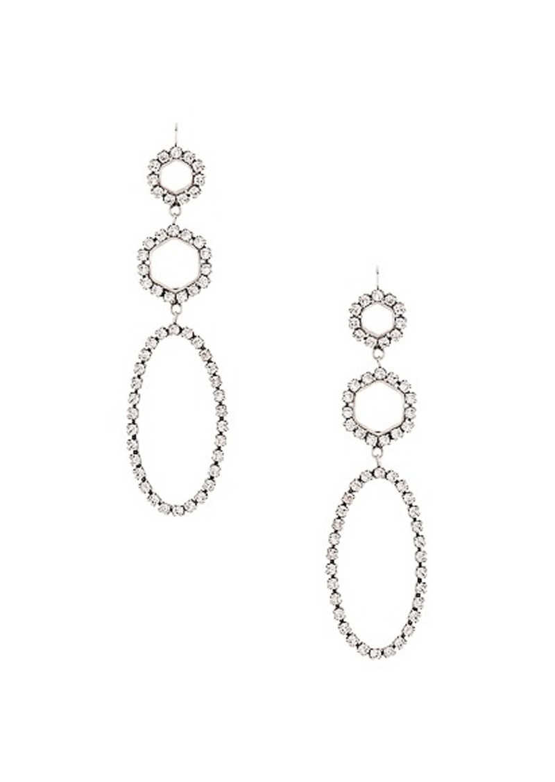 Isabel Marant Drop Earrings