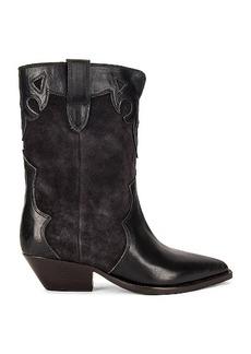 Isabel Marant Duoni Boot