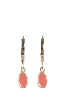 Isabel Marant Earrings With Pendant